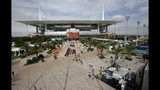 c6937830 Changeover: Miami Open tennis moves to Dolphins' home | WSB-TV