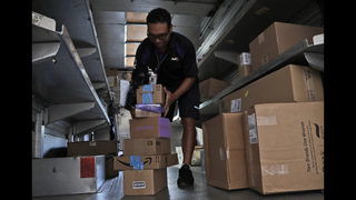 FedEx profit falls, CEO calls the results disappointing