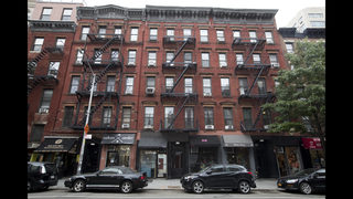 NYC official: Kushner firm flouted rules, endangered tenants