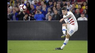 Berhalter starts 3-0 as US beats Ecuador 1-0 on fluke goal