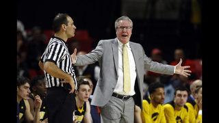 The NCAA Latest: Buffalo tops ex-coach Hurley, Arizona State