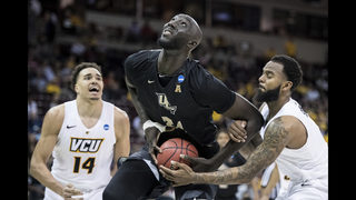 NCAA Latest: SEC gets 4 teams into NCAA Sweet 16