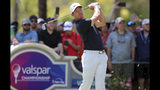 Casey holds on to repeat title at Valspar Championship