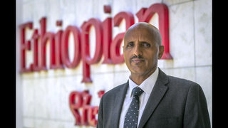 Ethiopian Airlines CEO says pilots got correct training