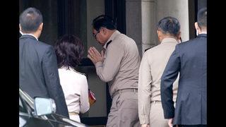 Thai vote results delayed, anti-junta party seeks leadership