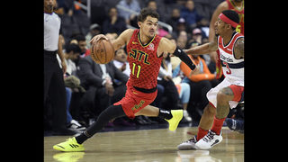 Hawks set to draft more youth to group led by Young, Collins
