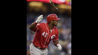 Pederson's HR in 9th rallies Dodgers past Reds 4-3 | WJAX-TV
