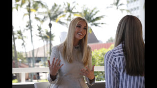 APNewsBreak: Ivanka Trump says she passed on World Bank job