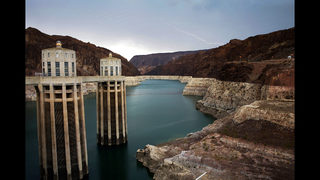 California dispute threatens plan to protect Colorado River