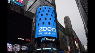 2 Zooms soared after the IPO: Did you buy the wrong one?