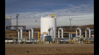 Appeals court weighs Trump permit for Keystone XL pipeline