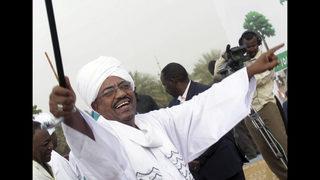 Thousands protest in Sudan capital, demand civilian rule
