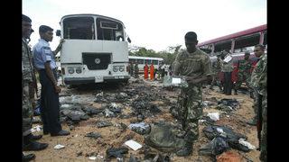 Sri Lanka, like world, again sees scourge of suicide attacks