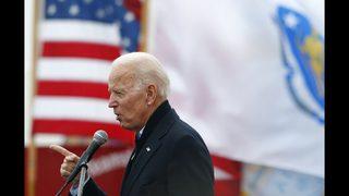 One horrifying day in Virginia led to Biden