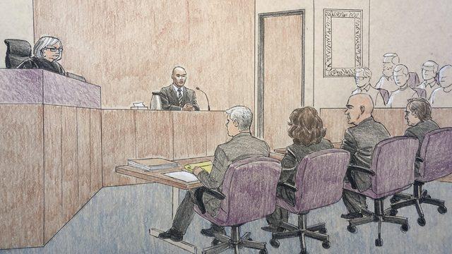 Jury at ex-Minneapolis cop's trial told to avoid hindsight | KIRO-TV