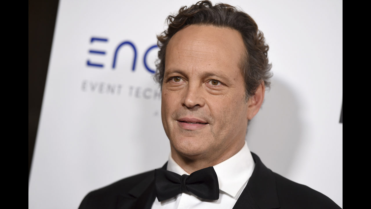 Vince Vaughn convicted of reckless driving for DUI arrest | KIRO-TV
