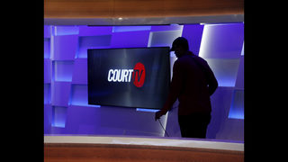 Court TV pounds gavel again as all-trial channel is reborn