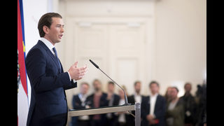 Austrian government heads for collapse over video scandal