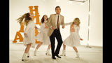 """This image released by Sony Pictures shows Leonardo DiCaprio in Quentin Tarantino's """"Once Upon a Time in Hollywood."""" The film will premiere in competition at the upcoming French festival, adding one of the summer's starriest, most anticipated films to Cannes' red carpet. (Andrew Cooper/Sony-Columbia Pictures via AP)"""