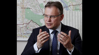 Official: Poland entitled to seek German WWII reparations