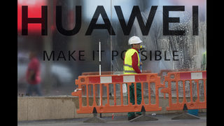 UK, Japan mobile operators suspend Huawei 5G phone launches
