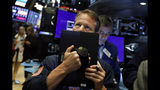 La actividad en la Bolsa de Valores de Nueva York el 17 de mayo del 2019. (AP Photo/Richard Drew, File)
