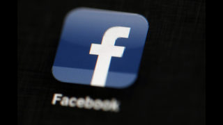 Woman says Facebook survey saved her life