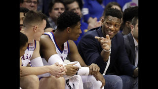 Kansas forward De Sousa gets year of eligibility back