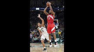 Stakes are high as Bucks, Raptors meet in Game 6