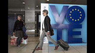 High-stakes European Parliament vote shifts to 4 nations