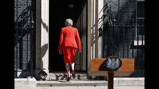 Brexit Party wins, Conservatives bashed in UK