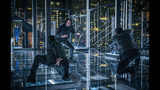 """This image released by Lionsgate shows Keanu Reeves in a scene from the film, """"John Wick: Chapter 3 - Parabellum."""" (Niko Tavernise/Lionsgate via AP)"""