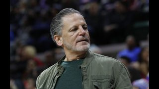 Businessman Dan Gilbert recovering after stroke symptoms