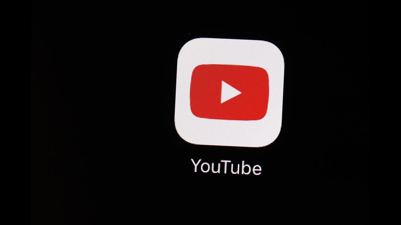 YouTube updates hate speech guidelines to prohibit videos | WSOC-TV