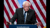 Sanders leads call for $1.6 trillion in student loan debt forgiveness