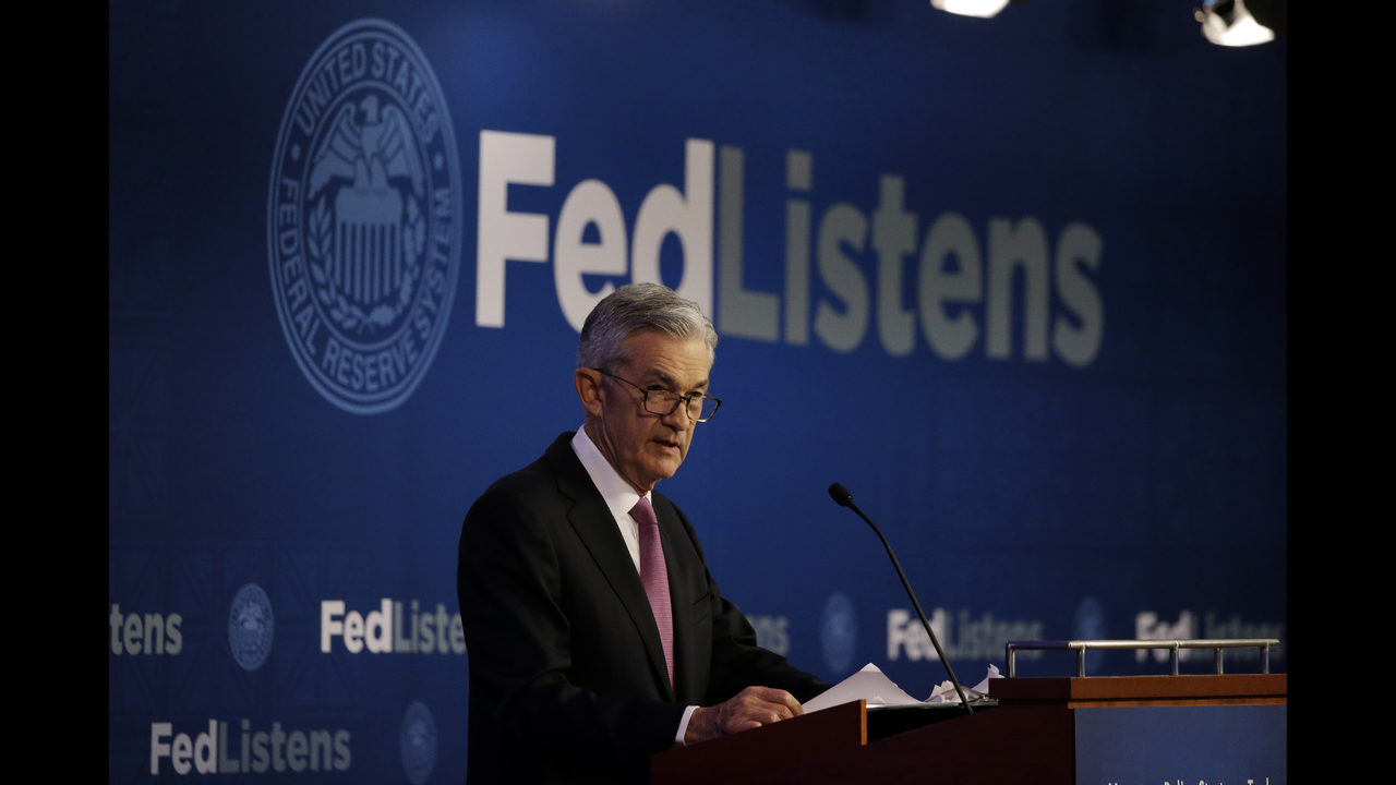 Fed could signal a policy shift toward future rate cuts | WSB-TV