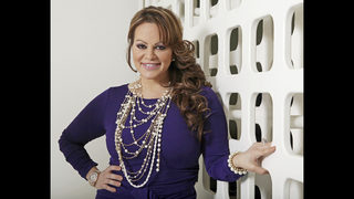 Jenni Rivera biopic in the works with her family