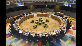 EU leaders fail to agree on 2050 climate goal
