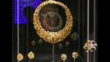 Bulgari exhibit in Rome features La Dolce Vita-era jewels