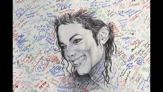Text of Jackson estate statement on 10th death anniversary