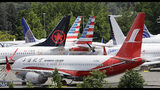 Issues with 737 Max planes reminds experts of US Air Flight 427