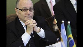 EU, South American bloc strike long-sought free trade deal