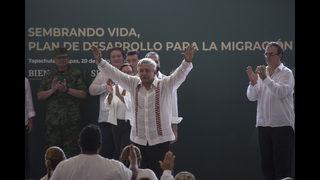 Mexico says