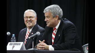 Corrigan aims to keep building on NC State