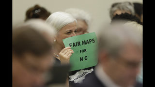 NC redistricting fight turns to state courts after ruling