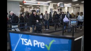 Chief says shorthanded TSA will handle July 4 travel surge