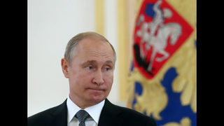 Putin asks Italy to help restoring ties with EU, meets Pope
