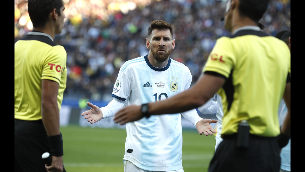 Image result for messi interview