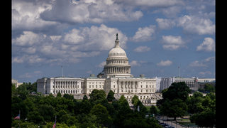 Congress has ambitious agenda tackling health care costs