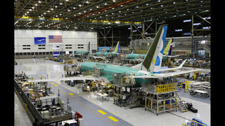 Boeing jet trouble leads to cuts at Europe